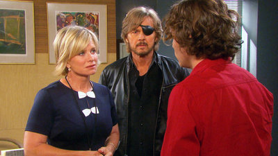 Days of our Lives - 52x75 Wednesday January 4, 2017