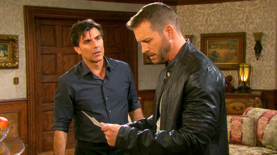 Days of our Lives - 52x76 Thursday January 5, 2017