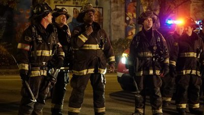 Chicago Fire - 05x12 An Agent of the Machine