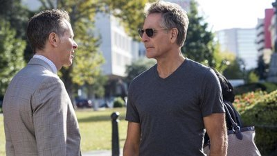 NCIS: New Orleans - 03x11 Let It Ride
