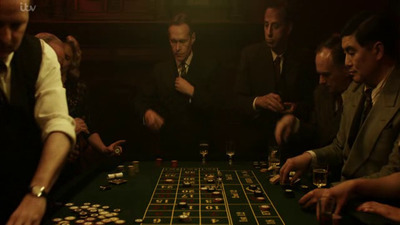 The Halcyon - 01x02 Episode 2