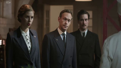 The Halcyon - 01x03 Episode 3