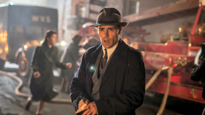 The Halcyon - 01x06 Episode 6