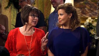 One Day at a Time (2017) - 01x12 Hurricane Victor
