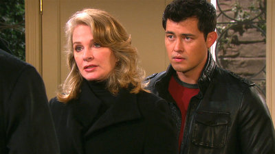 Days of our Lives - 52x78 Monday January 9, 2017