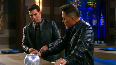 Days of our Lives - 52x81 Thursday January 12, 2017