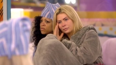 Celebrity Big Brother (UK) - 19x11 CBB19 - Highlights Day 9