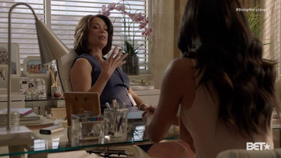 Being Mary Jane - 04x02 Getting Naked Screenshot