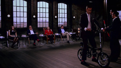 Dragon's Den (UK) - 14x12 Season 14, Episode 12 Screenshot