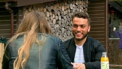The Undateables (UK) - 06x02 Eddie, Lily & Pani