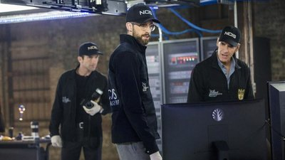 NCIS: New Orleans - 03x13 Return of the King