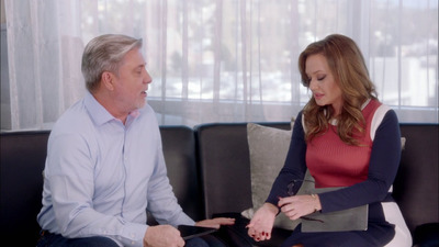 Leah Remini: Scientology and the Aftermath - TV Special: Ask Me Anything ~ Part 2 Screenshot