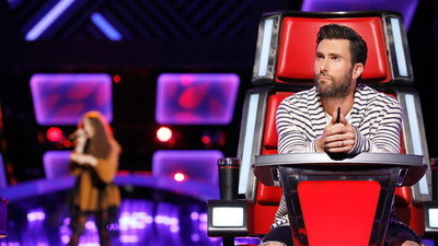 The Voice - 12x03 The Blind Auditions, Part 3