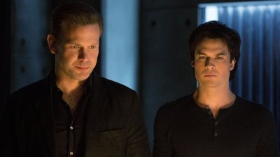 The Vampire Diaries - 08x12 What Are You?