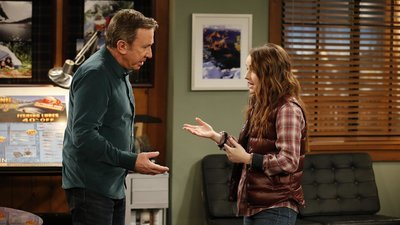 Last Man Standing - 06x16 The Force