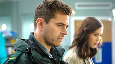Casualty (UK) - 31x19 Little Sister