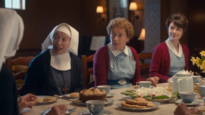 Call the Midwife (UK) - 06x08 Season 6, Episode 8 Screenshot
