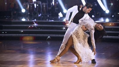 Dancing With the Stars - 24x01 Season 24, Episode 1