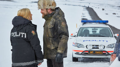 Fortitude - 02x10 Episode 10