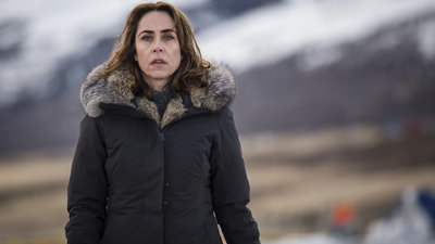 Fortitude - 02x06 Episode 6