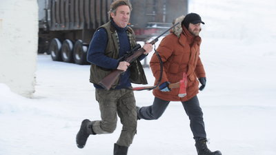 Fortitude - 02x05 Episode 5