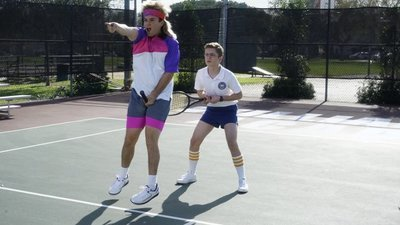 The Goldbergs - 04x13 Agassi