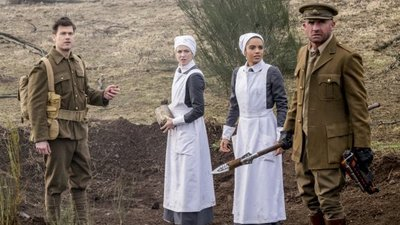 DC's Legends Of Tomorrow - 02x15 Fellowship of the Spear