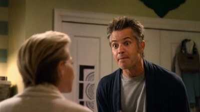 Santa Clarita Diet - 01x10 Baka, Bile and Baseball Screenshot