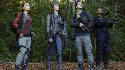 The 100 - 04x04 A Lie Guarded
