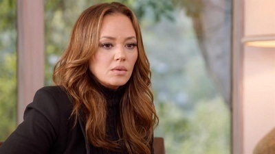 Leah Remini: Scientology and the Aftermath - 01x Ask Me Anything ~ Part 1