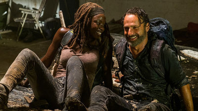The Walking Dead - 07x12 Say Yes