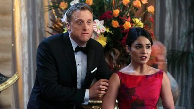 Powerless - 01x12 Van of the Year  Screenshot