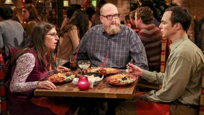 The Big Bang Theory - 10x16 The Allowance Evaporation