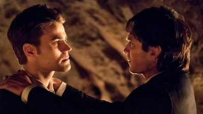 The Vampire Diaries - 08x16 I Was Feeling Epic