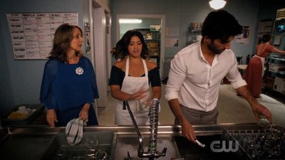 Jane The Virgin - 03x13 Chapter Fifty-Seven