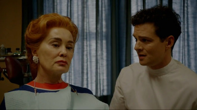 Feud: Bette and Joan - 01x08 You Mean All This Time We Could Have Been Friends? Screenshot