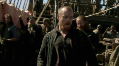 Black Sails - 04x08 XXXVI Screenshot
