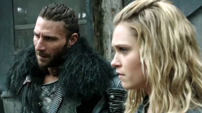 The 100 - 04x06 We Will Rise