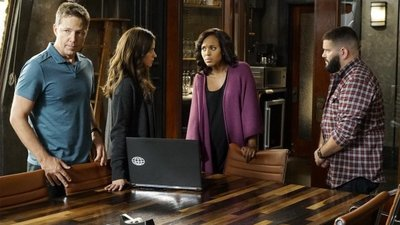 Scandal - 06x05 They All Bow Down