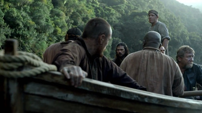 Black Sails - 04x10 XXXVIII Screenshot