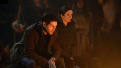 Grimm - 06x11 Where the Wild Things Were