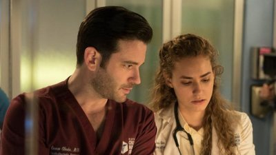 Chicago Med - 02x17 Monday Mourning