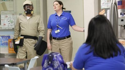 Superstore - 02x16 Integrity