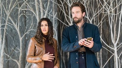 Sleepy Hollow - 04x11 The Way of the Gun