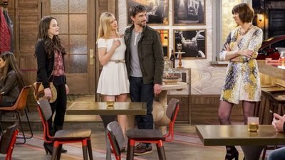 2 Broke Girls - 06x19 And The Baby and Stuff