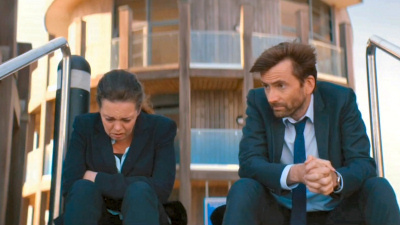 Broadchurch (UK) - 03x08 Season 3, Episode 8 Screenshot