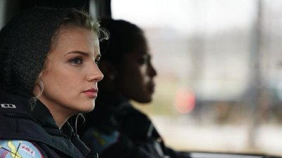 Chicago Fire - 05x16 Telling Her Goodbye