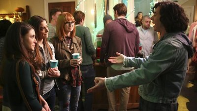 The Middle - 08x17 Exes and Ohhhs Screenshot