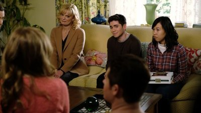 The Real O'Neals - 02x16 The Real Secrets Screenshot