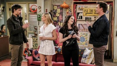 2 Broke Girls - 06x20 And the Alley-Oops Screenshot